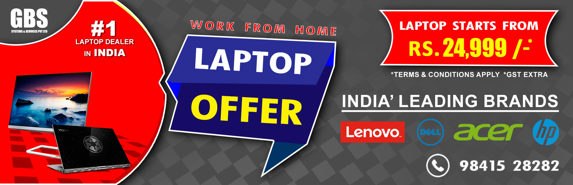 laptop sale chennai