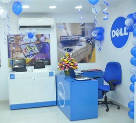 dell showroom in chennai